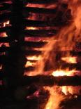Aktuality - Sabat, to je svátek ohně