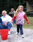 Aktuality - Dětský den slavili malí i velcí