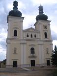 Aktuality - Oprava kostela stála více než milión korun