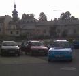 Aktuality - Bezohledné parkování