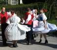 Aktuality - Národní krojový ples byl letos ve Žďáru naposledy