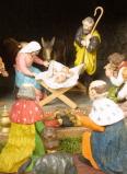 Tradiční vánoční výstava třešťských betlémů