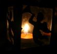 Aktuality - Světlo přátelství svítí v našich domovech