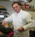 Aktuality - Kuchař se musí učit celý život