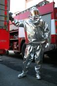Aktuality - Nejdražší oděv mají hasiči
