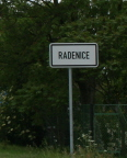 Aktuality - Radenice
