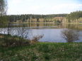 Aktuality - Domanínský rybník čeká mrtvá sezóna