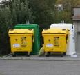 Aktuality - V Bystřici začal boj o kontejnery