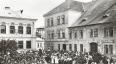 Aktuality - Osud bývalé školy je v rukou města