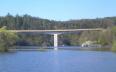 Aktuality - Stropešínský most byl opravován pod dohledem ochranářů