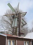 Aktuality - Větrný mlýn v Zubří