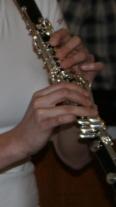 Aktuality - Kterak klarinetista zahrál vlkovi