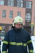 Aktuality - Shazování sněhu ze střech se stává hasičům denním chlebem