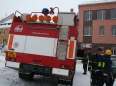 V Novém Městě na Moravě rokovali dobrovolní hasiči
