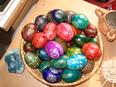 Za básničku vajíčko