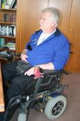 Aktuality - Nejúspěšnějším handicapovaným sportovcem kraje Vysočina je Bohumír Dvořák