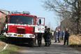 Aktuality - Novoměstští hasiči se pustili do tréninku na překonání rekordu