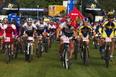 Cyklisté ovládnou Novoměstsko