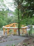 Aktuality - Nové Město má nové arboretum i veřejné záchodky