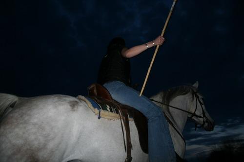 Aktuality - Svatý Martin na bílém koni určitě přijede!