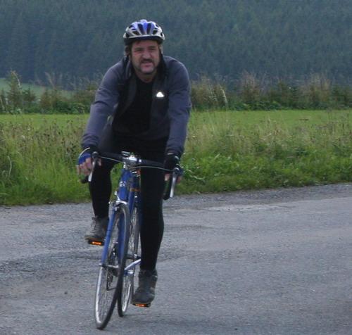 Aktuality - Pro cyklisty i kolečkové bruslaře