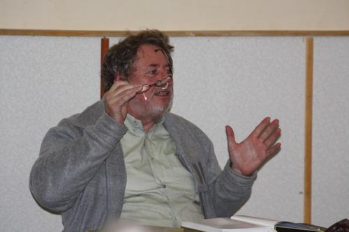 Aktuality - PhDr. Ludvík Belcredi o rodu Belcredi