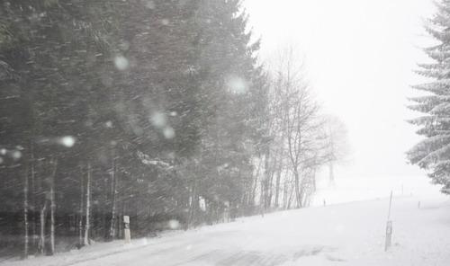 Aktuality - Počasí zatím lyžařům moc nepřeje