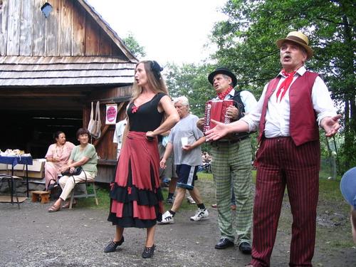 Aktuality - Program Veselého Kopce a Betlému Hlinsko na rok 2011