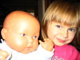"""Aktuality - """"Obleč si svou panenku"""""""