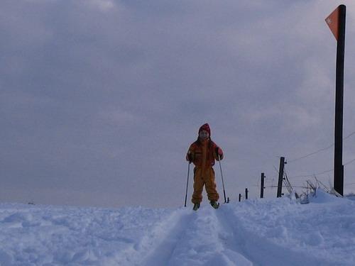 Aktuality - Žďár chce sehnat dotace na lyžařské značení