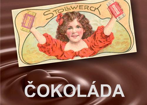 Aktuality - Jste milovníky čokolády?