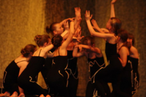 Aktuality - Novoměstská ZUŠka umí hrát, malovat i tančit