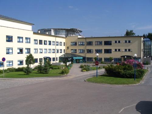 Aktuality - V sedmdesátých letech vynikala novoměstská nemocnice i na poli výzkumném
