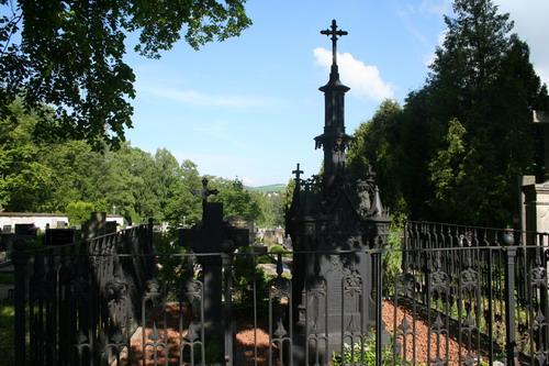 Aktuality - Nové Město se postará o hroby padlých odbojářů